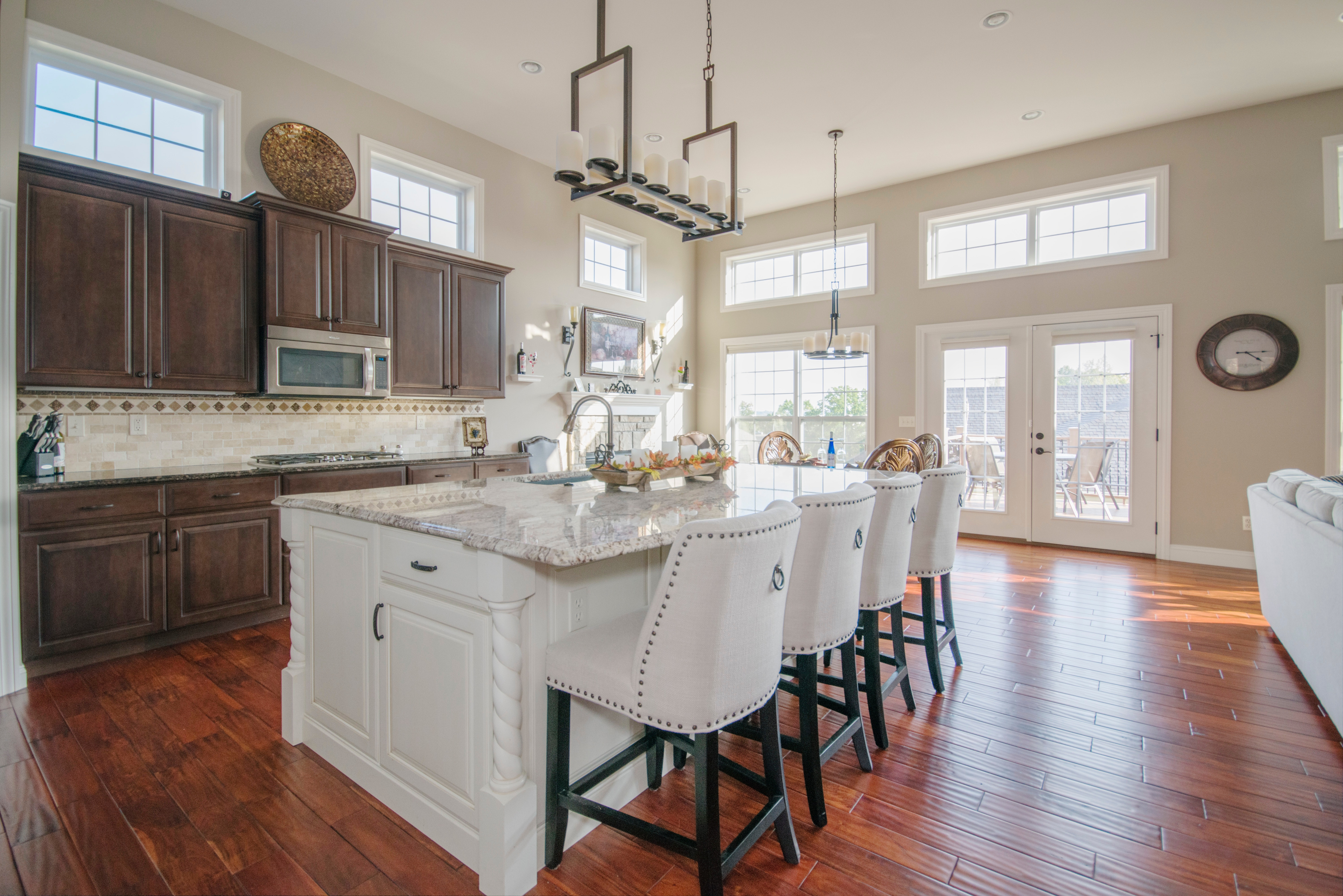 Kitchen Remodeling Design In Cypress Cypress Kitchen Remodeling By Design