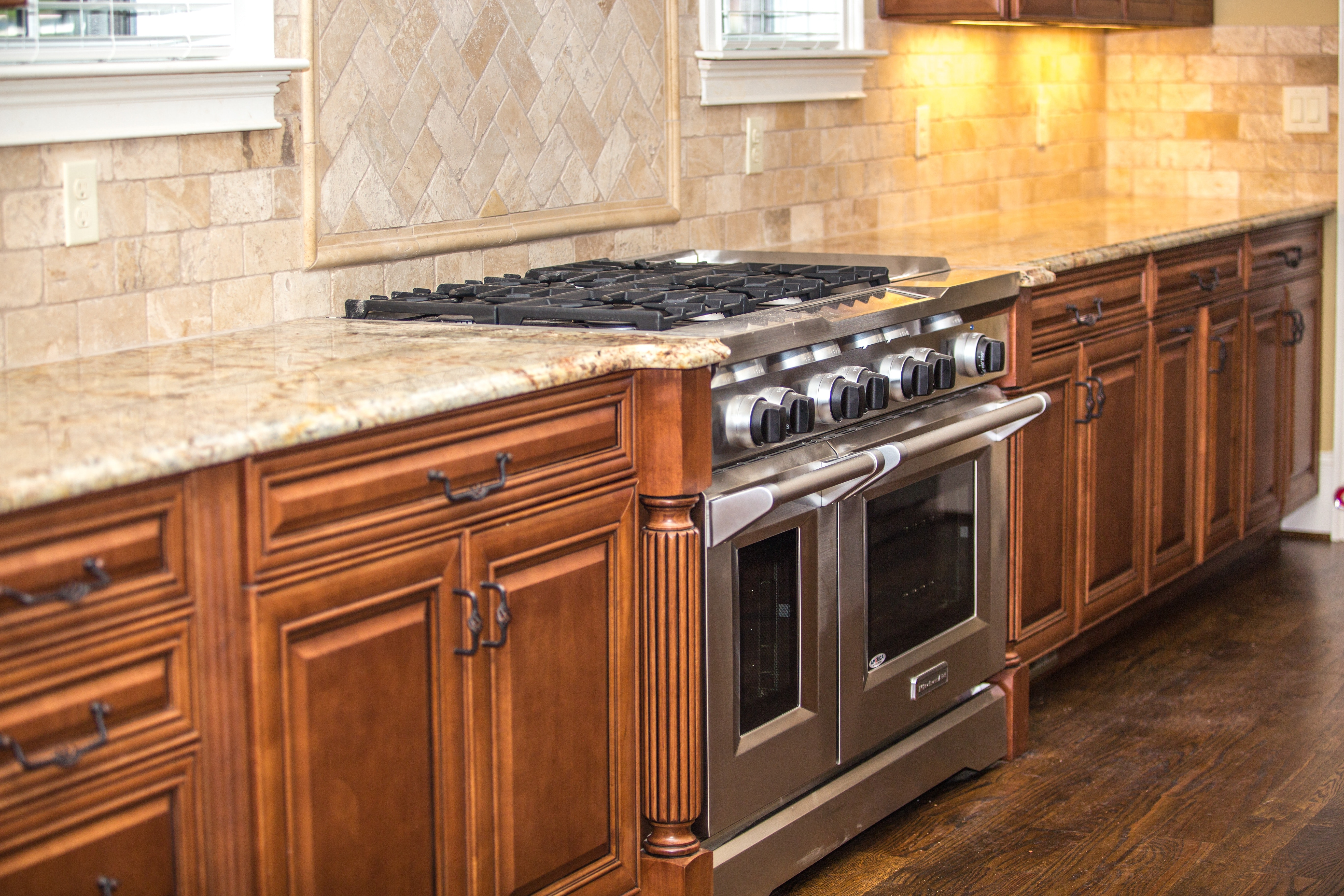 Kitchen Remodeling Cost In Cypress Cypress Kitchen Remodeling By Design
