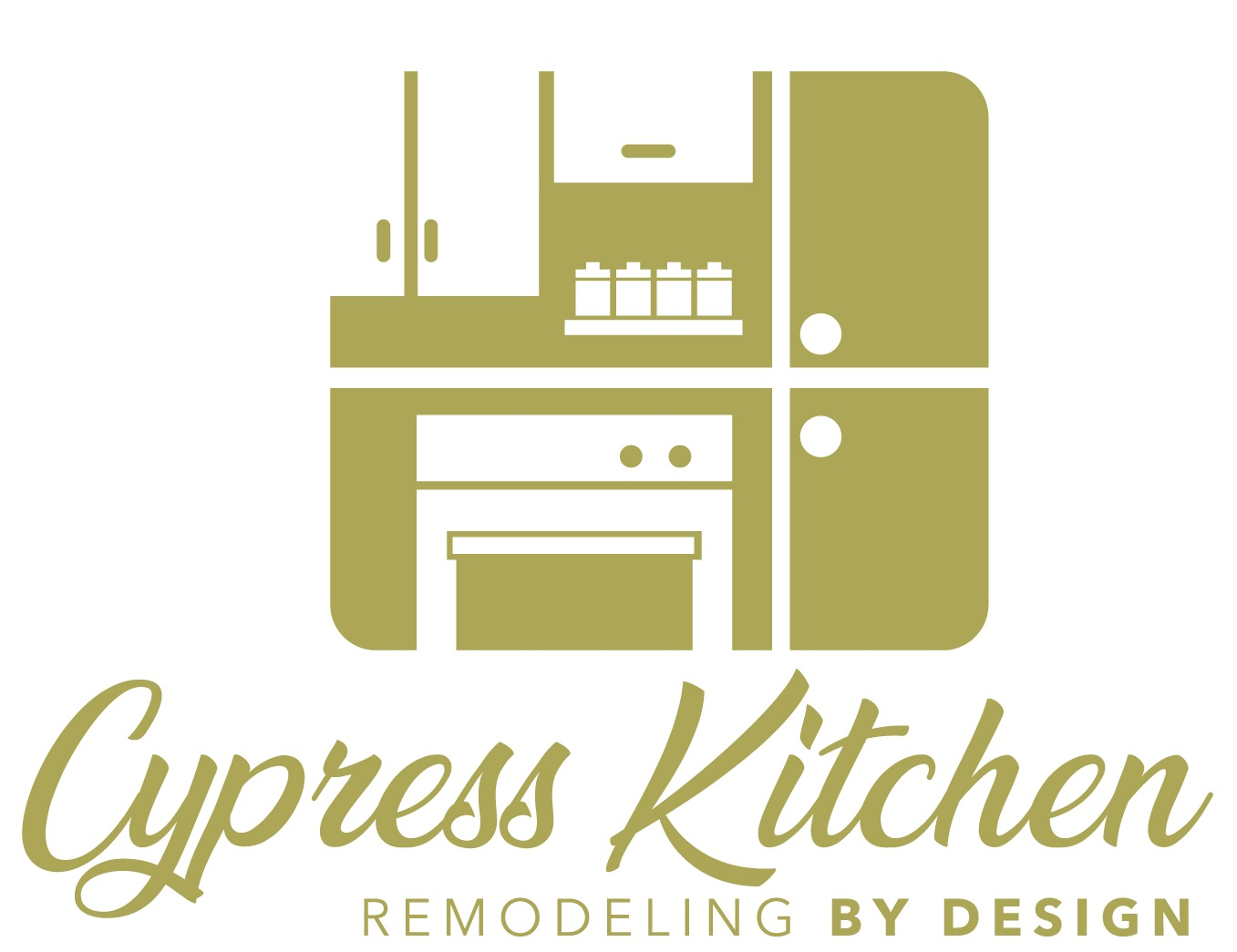 Cypress Kitchen Remodeling By Design